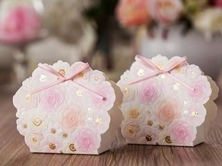 糖果盒生产