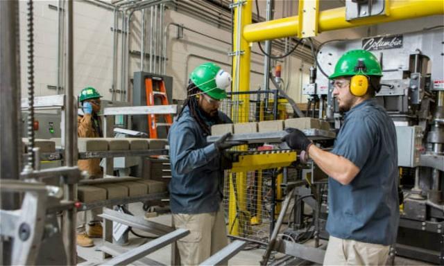 减少混凝土生产中的碳排放,这些创企正在行动中