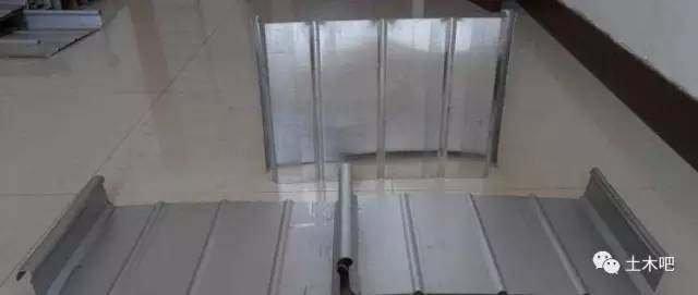 屋面板连接方式知多少?
