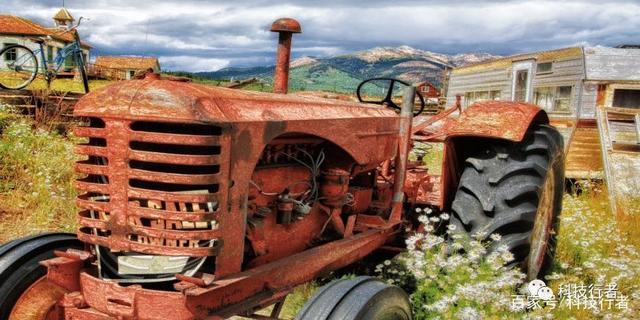 区块链将如何以三种方式颠覆农业?