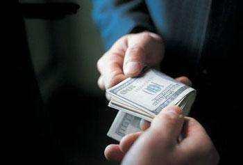 揭秘:原来美国才是全球第一腐败!