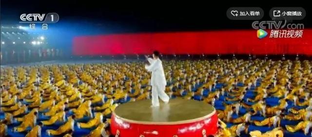 央视春晚最震撼节目《少林魂》引发全民热议刷屏,亿万华夏儿女点赞少林功夫!