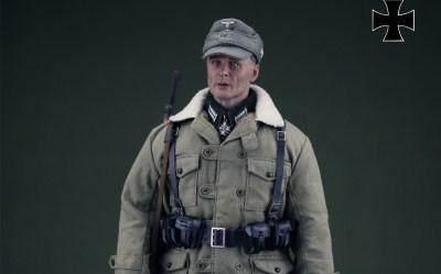 二战最有名的十大狙击手排行