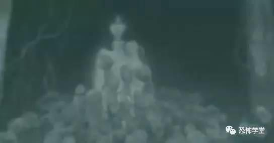 日本《灵异咒》一个恐怖纪录片,让你感受绝对