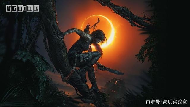 《古墓丽影:暗影》给你一个没见过的劳拉!回归本源!入坑最佳作