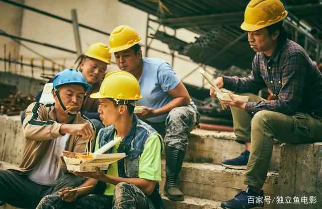 整整一年的华语良心剧,全在这-第24张图片-新片网