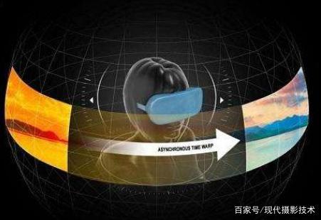 VR拍摄与传统拍摄,不仅是技术壁垒!