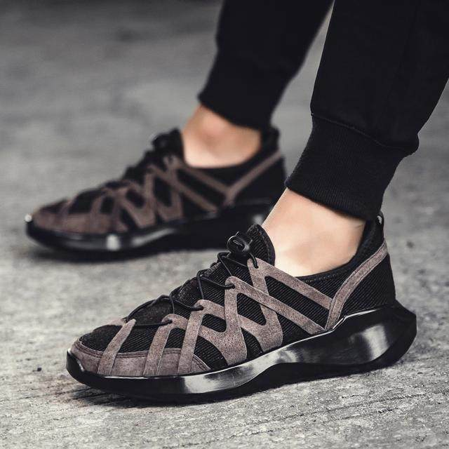 今年最爆的16款男鞋,如果你穿過三雙以上,那你可太潮瞭吧