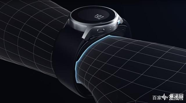 CES2019 | 欧姆龙又做了个血压计 不过这次是块智能手表
