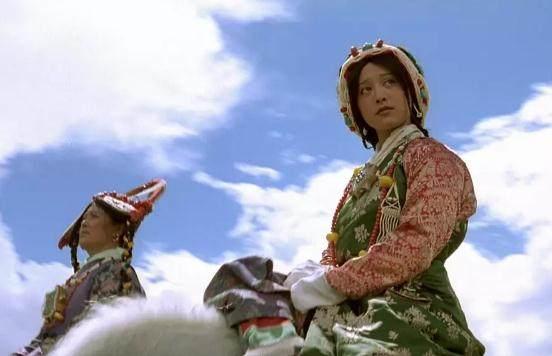 八部关于青藏高原的电影:淳朴的像诗的地方,比