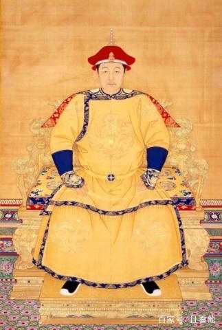 清朝12位皇帝列表是谁?大清朝12位皇帝都长啥样,做了哪些了不得的事呢? 网络快讯 第3张