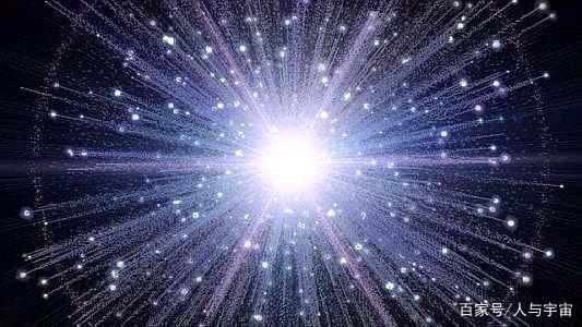 大爆炸宇宙论 量子涨落与宇宙大爆炸