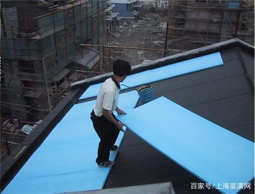 屋顶用什么保温隔热材料好?用这种方法隔热简单又实用
