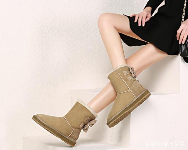 这些雪地靴品牌,独特且有腔调
