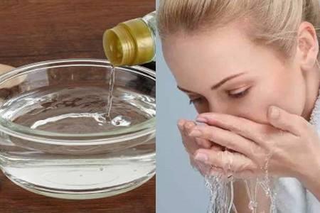 别再乱用洗面奶了!洗脸时皮肤越洗越嫩滑