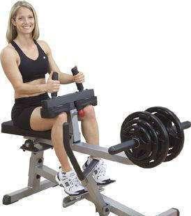 健身房练腿,如果膝盖位置都不对,造成膝盖损伤