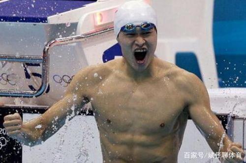 徐嘉余仰泳金牌