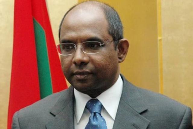 馬爾代夫外交部長沙希德當選第76屆聯大主席