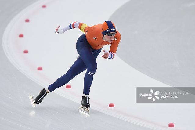 2018速度滑冰世界杯日本站次日赛况