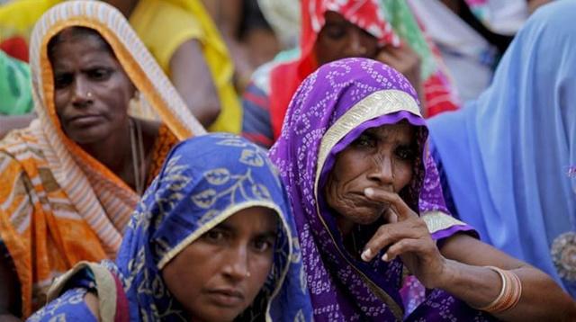 印度有个寡妇村:矽肺阴影笼罩下的当代悲剧