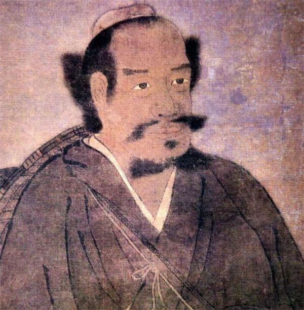 14岁中文武状元,武当派始祖,他自创的书法字体竟无人能仿!