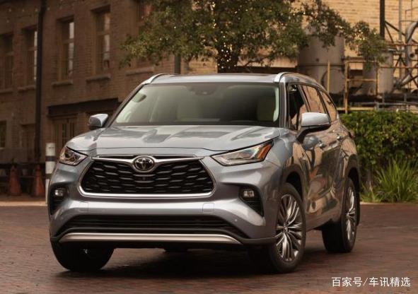 全新一代漢蘭達內外大變,神車實力不減,將在上海車展亮相