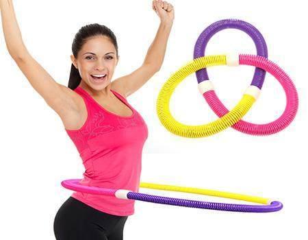 呼啦圈能瘦腰吗?呼啦圈能减肚子吗,这样能发-轻博客