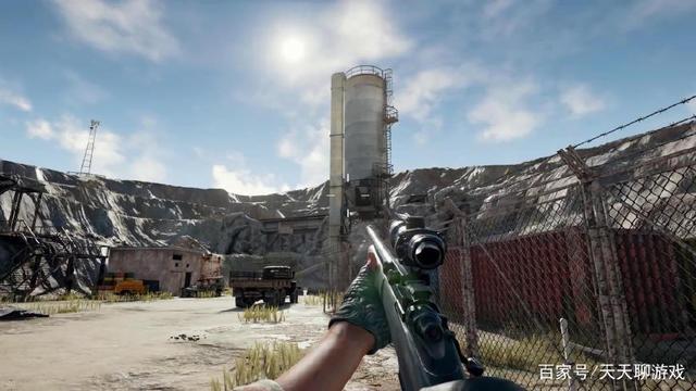 《刺激战场》玩家接了个电话,意外触发死亡回放,光子瞒的好辛苦
