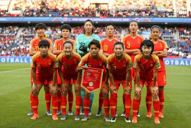 女足世界杯|李影一剑封喉 中国女足1:0胜南非