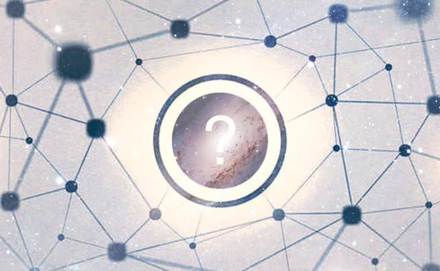 区块链技术是泡沫,还是真的改变人类的技术?