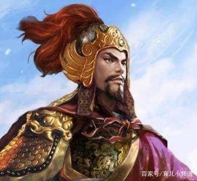 古代十大武将战力排名,谁是第一?