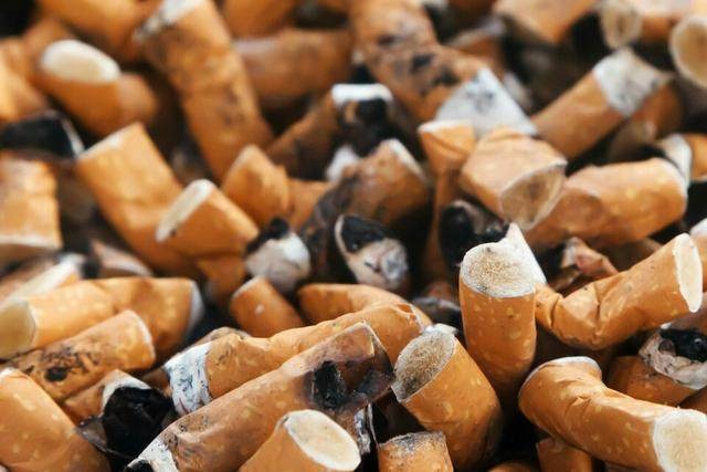 七个最有效的戒烟方法