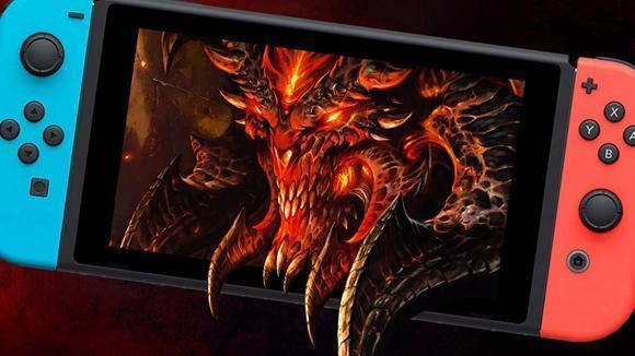 Switch版《暗黑破坏神3》公布全新实机演示 全程60FPS