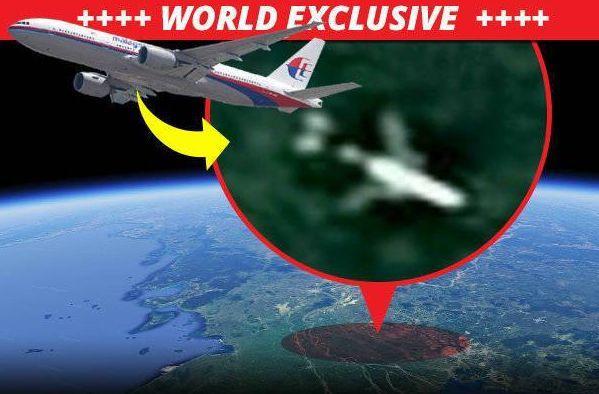 MH370终于被找到了,专家在柬埔寨找到残骸,阴谋论可能是真的!