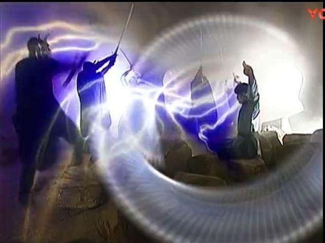《风云》中无名达到天剑境界,什么是天剑?无名