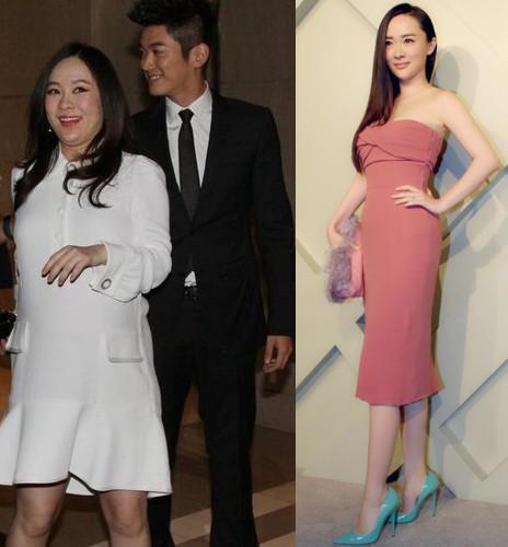 霍思燕从168斤狂瘦到80斤,她的独家减肥方法,简-轻博客