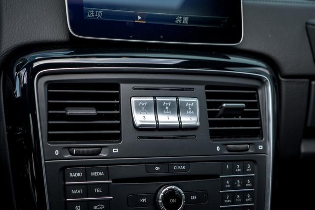 18款奔驰G63进口AMG 运动型SUV创新低价