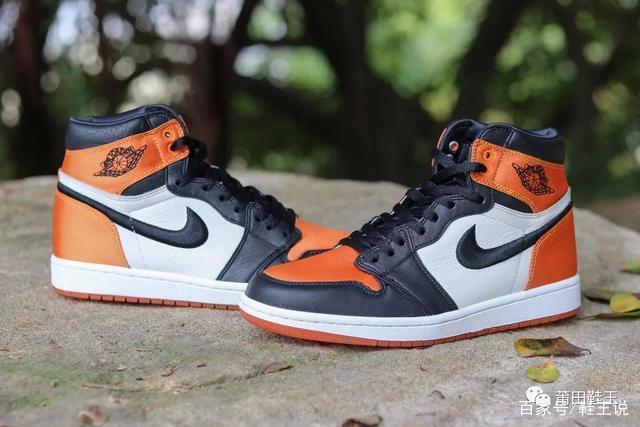 "u=3121840678,985714571&fm=173&app=25&f=JPEG?w=640&h=427&s=962047A04E9716C63DACD08F0300E0C1 - Nike超高人氣板鞋Air Jordan 1 Satin ""絲綢扣碎"" 真假對比"