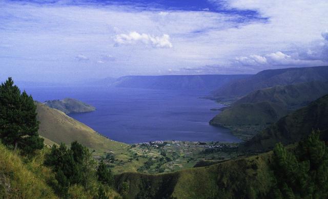 世界十大面积最大岛屿,能按顺序说出六个以上