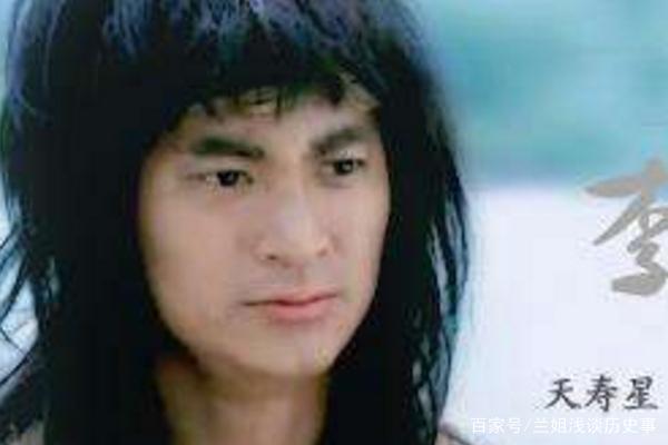水浒传:梁山上结局最好的人,李俊在离开宋江之