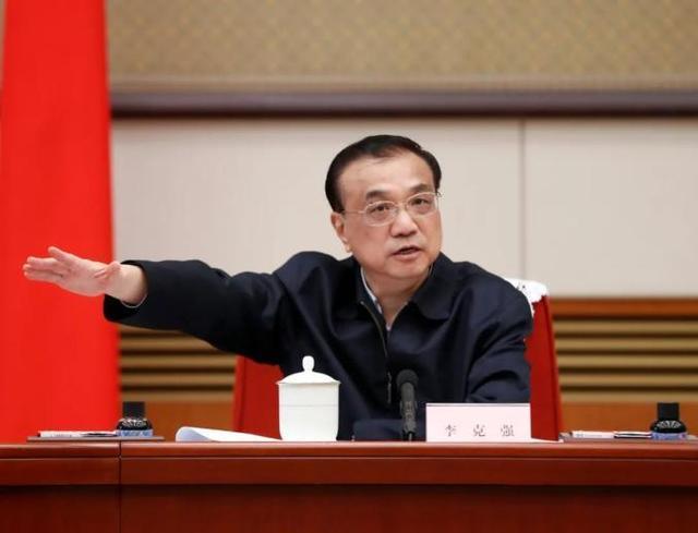 李克強召開國常會:堅決遏制疫情擴散