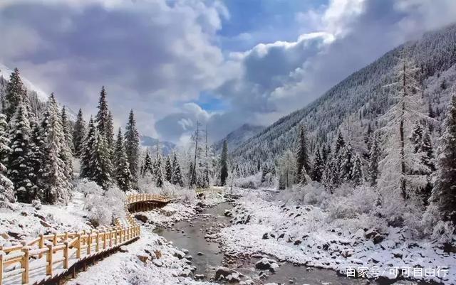 冬天去四川旅游攻略,冬天四川旅游景点大全,四