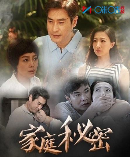 电视剧《家庭秘密》(50全集)