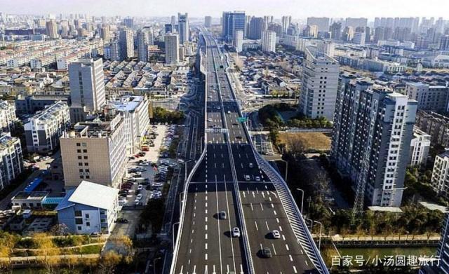 山东人有福了!将于2020年竣工开通新高铁,莱西、平度等地获发展