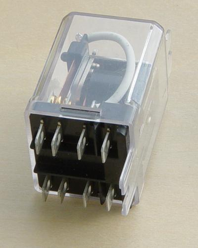 《模拟电子技术》基础:开关与继电器