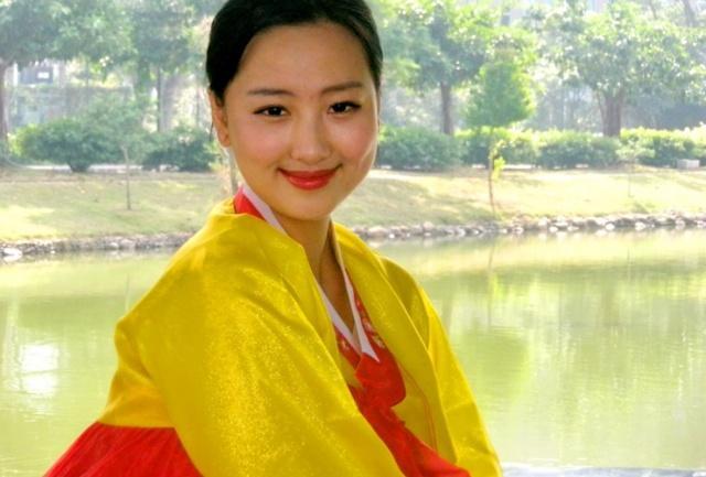 中国的朝鲜族会想要回到朝鲜生活吗?她们的回