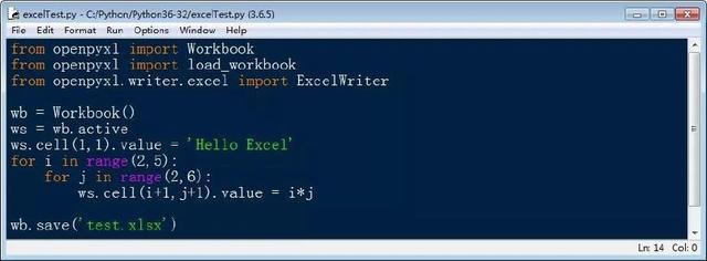 "Python""文件操作""Excel篇(上) - 阿波罗任先生- 博客园"