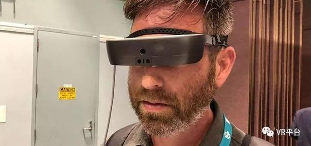 哪款AR眼镜好?看看2018最新AR眼镜排名 AR资讯 第3张