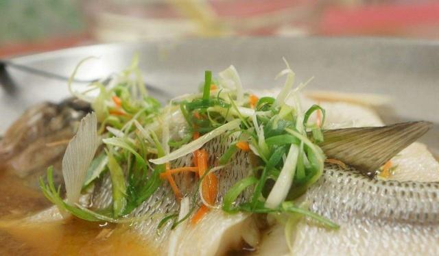 清蒸鱼怎么做 清蒸鱼的种类图片大全
