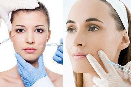 打瘦脸针几次能定型常见副作用有哪些-轻博客